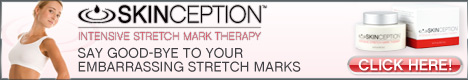 Skinception Intensive Stretch Mark Therapy: Potent and Nourishing