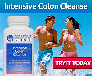 colon cleanse digest