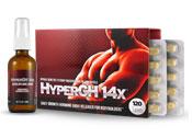 Buy HyperGH14x HGH