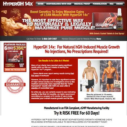hypergh14x400 - Hit the Gym, Gentlemen, with HyperGH 14x