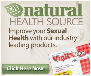 Natural Male Sexual Performance Enhancers
