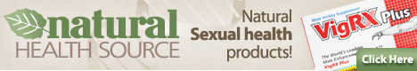 Natural Sexual Health Products