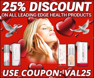 25% off all modern health products
