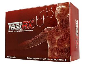 TestRX Med