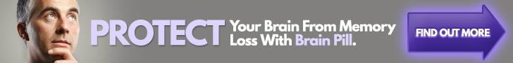brain pill banner