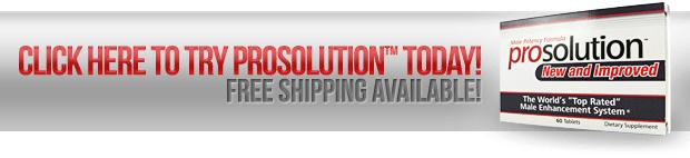 ProSolution order
