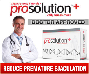 ProSolution Plus   Best to Last Longer in Bed