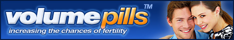Volume Pills makes larger volumes of fluid and sperm