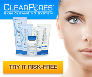 clear blocked pores
