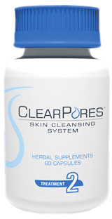 clear pores skin cleansing system pic
