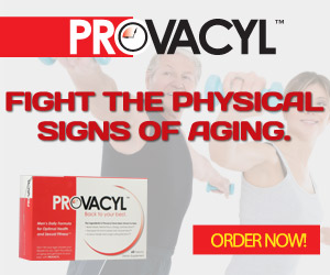 buy provacyl HGH releaser for men age 40+