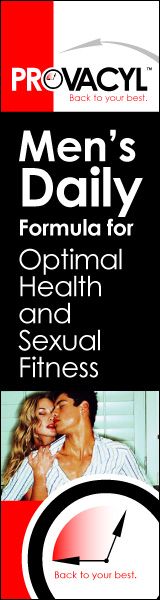 men's daily formula for optimum health