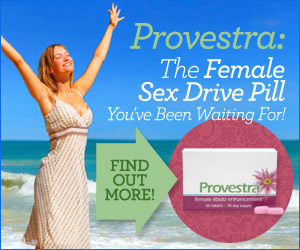 provestra for relief od menopause