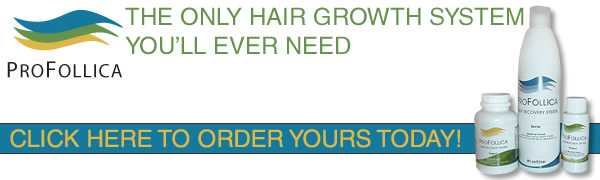 The #1 Rated System for Men's Hair Regrowth