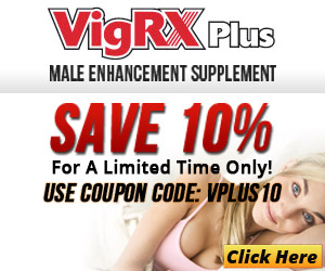 Buy VigRX Plus™ Diamond Package Now!