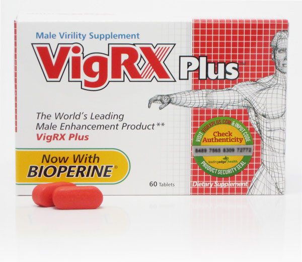 Hot Deals Vigrx Plus Buy This Instant