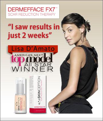 Lisa D'Amato Endorsement